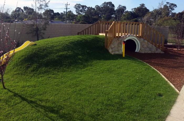 Greenlees Park